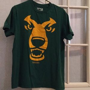 Baylor Bears T shirt size medium